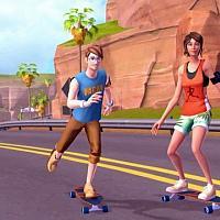 育碧合家欢Switch游戏《运动派对》10月30日发售
