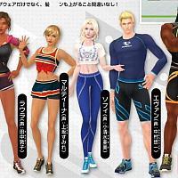 Switch也能锻炼身体!《健身拳击》12月20日发售