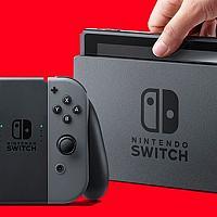 OLED显示屏新款Switch2019年发布 任天堂:我啥也没说