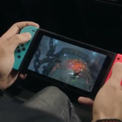合作厮杀释放激情 Switch《暗黑破坏神3》最新预告视频发布