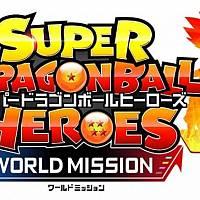 街机卡游名作《超级龙珠英雄》Switch版明年发售