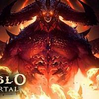暗黑手游版《暗黑破坏神:不朽》将发布Switch版