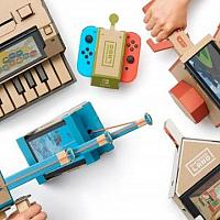 """地方台新闻爆""""国产黑科技玩具"""" 居然跟任天堂Switch一模一样"""