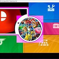 Switch模拟器Ryujinx已可运行《任天堂明星大乱斗:特别版》