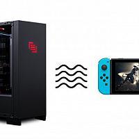 这款串流软件让破解Switch成PC伴侣玩GTA5