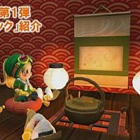 Switch《勇者斗恶龙:建造者2》将发布新年更新包及日式和风主题DLC