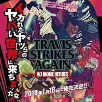 Switch独占游戏《英雄不再:特拉维斯的反击》1月8日发售