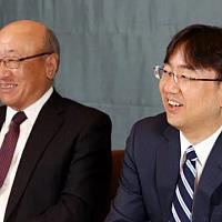 任天堂新社长:财年内卖出2000万台Switch的目标可以实现