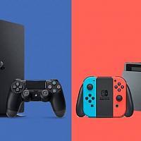Switch在日本销量已超PS4普通版及Slim版五年之和