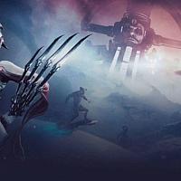 Switch《星际战甲》将在下版更新中加入瞄准体感功能