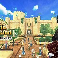 Switch《幻想国物语:埃内尔王国的日常》最新DLC衣装发布