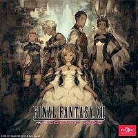 三款经典《最终幻想》系列游戏Switch版4月发售