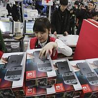 MC统计:Switch销量2018年在日本地区超PS4两倍多