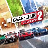 Switch《极速俱乐部无限2》港台实体版中文包发布