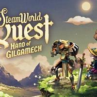 蒸汽世界首款RPG游戏《蒸汽世界:吉尔伽美什之手》Switch版2月发售