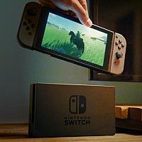 为防止打脸 任天堂下调Switch预期销量