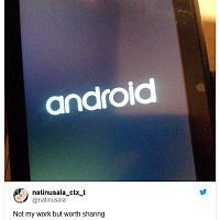 Switch已经可以开机引导Android系统