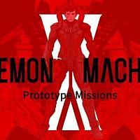 Switch《恶魔X机甲》免费试玩将于3月11日结束
