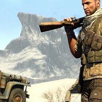 《狙击精英》系列将移植Switch并支持体感