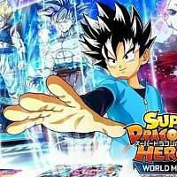 Switch卡牌新作《超级龙珠英雄:世界任务》3月28日推出免费体验版