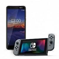 传任天堂开发智能型手机与Switch整合