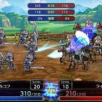 欢乐百世将负责Switch《梦幻模拟战1+2》中文汉化工作