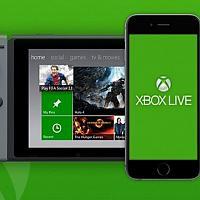 微软正式宣布Xbox Live服务登陆任天堂Switch