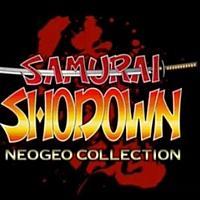 Switch《侍魂Neo Geo合集》将于今秋发售