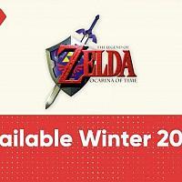 4月1日任天堂直面会全程视频 Switch将发售各大精品游戏