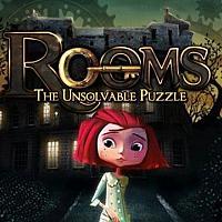《密室:无解之谜》将登陆Switch 画风独特的解谜游戏