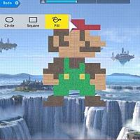 Switch《任天堂明星大乱斗:特别版》自由设计关卡功能被滥用