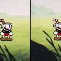 Switch与Xbox One《茶杯头》测试对比毫不逊色