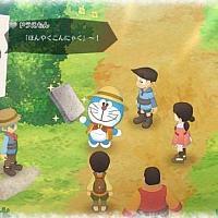 Switch《哆啦A梦大雄的牧场物语》制作人揭秘最新情报