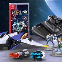 Switch《星链》销量低于预期 将不再发售实体玩具