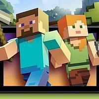 微软独占游戏《我的世界》可在Switch中获取Xbox Live 成就