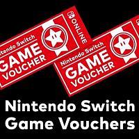 任天堂推出eShop游戏兑换券 100美元任选两款大作可立省20刀