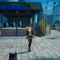 台湾出品好评游戏Switch《酉闪町》将于今秋发售