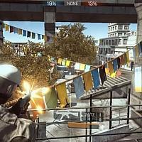顶级画质手游《子弹决斗:进化》将发售Switch移植版