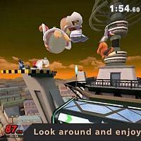 Switch《任天堂全明星大乱斗特别版》VR模式了解一下