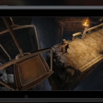 获奖独立游戏《兄弟:双子传说》Switch版月底发售