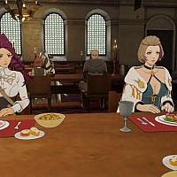 E3树屋公布超长试玩Switch《火焰纹章:风花雪月》学院部分视频