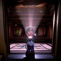 E3公布Switch《路易鬼屋3》20分钟试玩视频