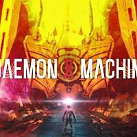 Switch《恶魔X机甲》最新完善演示预告片发布