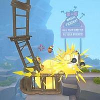 搞笑风动作冒险游戏《动物超级小队》确定移植Switch