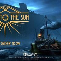 Switch恐怖冒险游戏《靠近太阳》将于年内发售