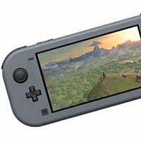 福布斯称Switch Mini将采用新英伟达显卡支持1080P画面